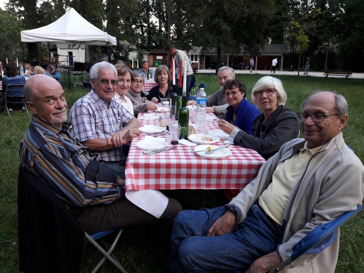ASBCA Repas Des Adherents 2018 05