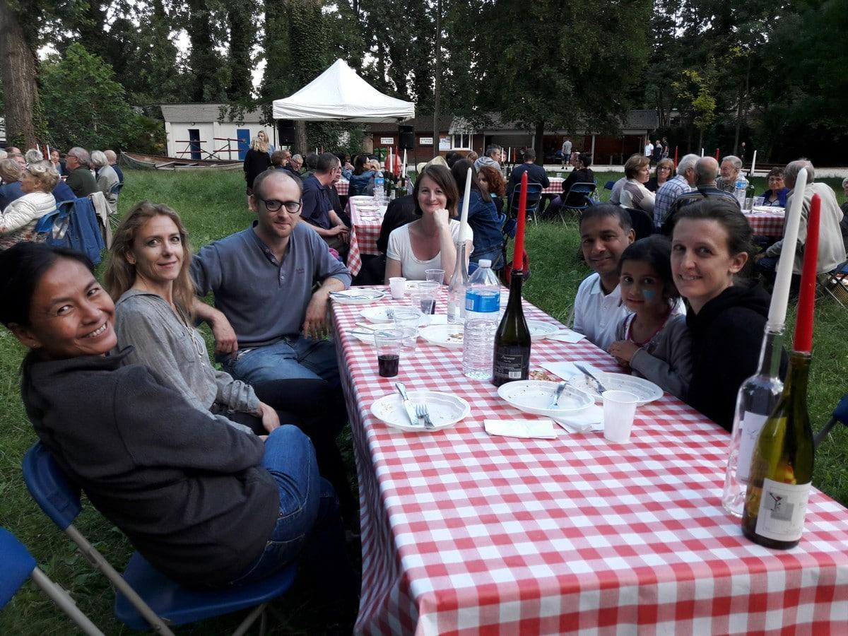 ASBCA Repas Des Adherents 2018 07