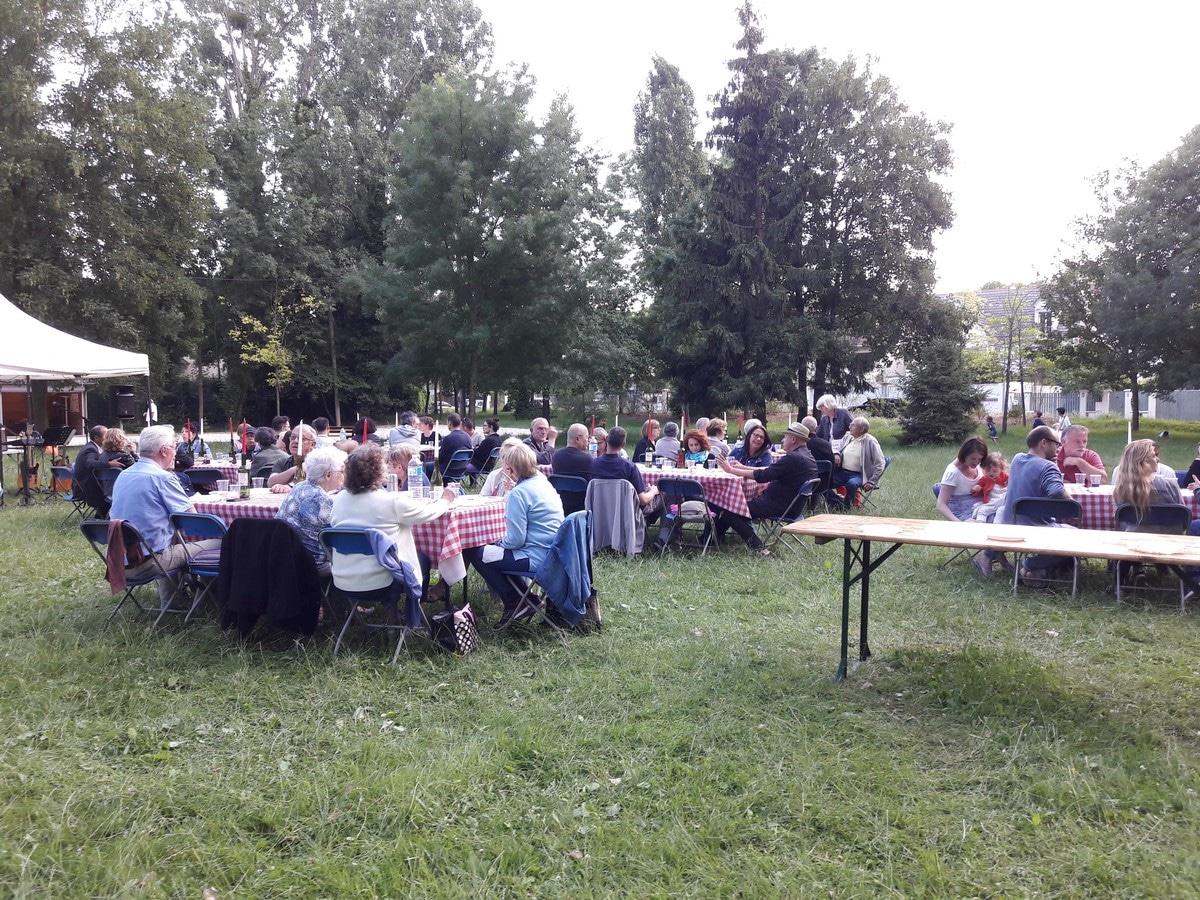ASBCA Repas Des Adherents 2018 11