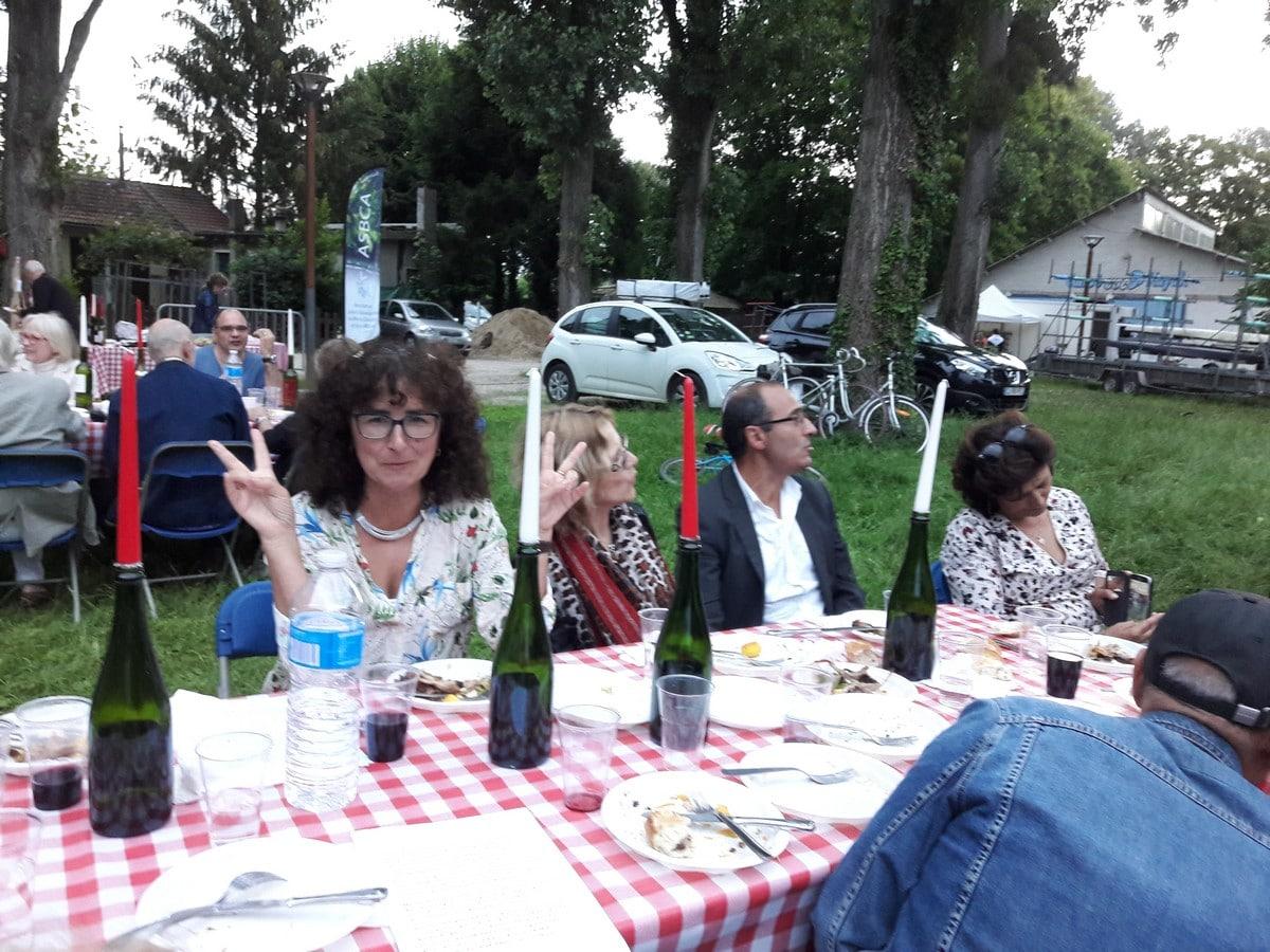 ASBCA Repas Des Adherents 2018 17