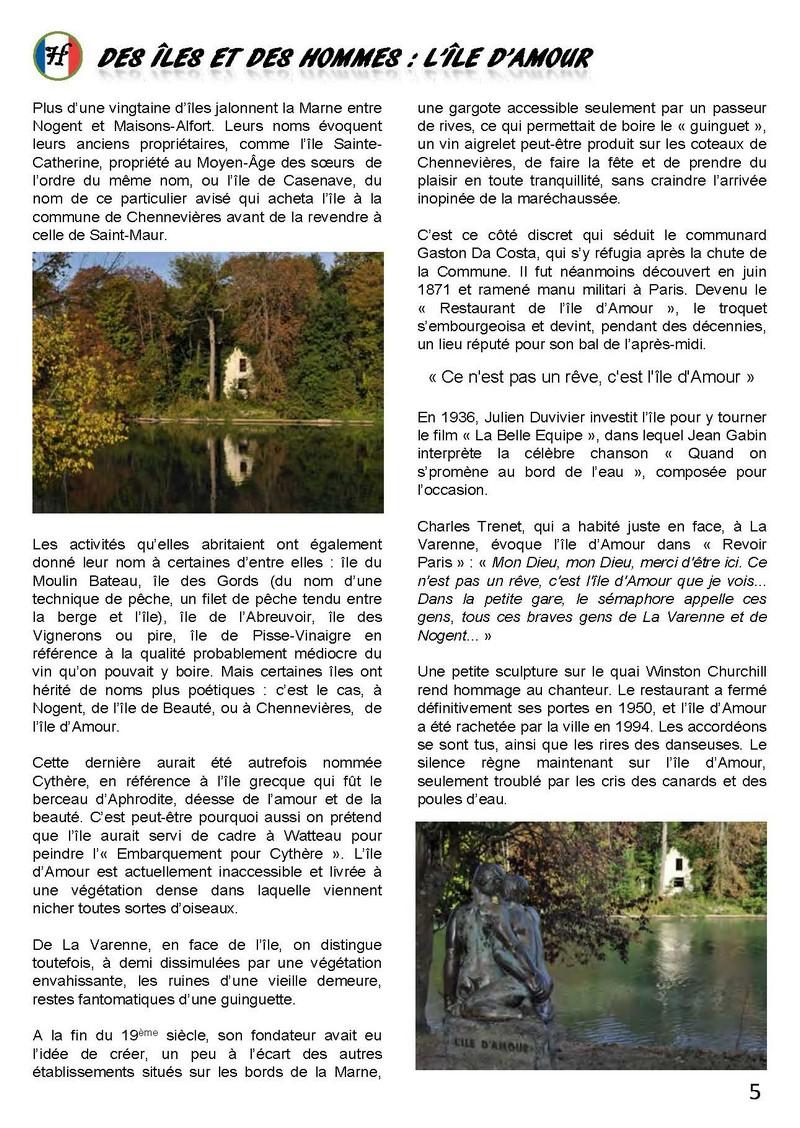 Gazette Du Chat Pitre Numero 40 Page 05