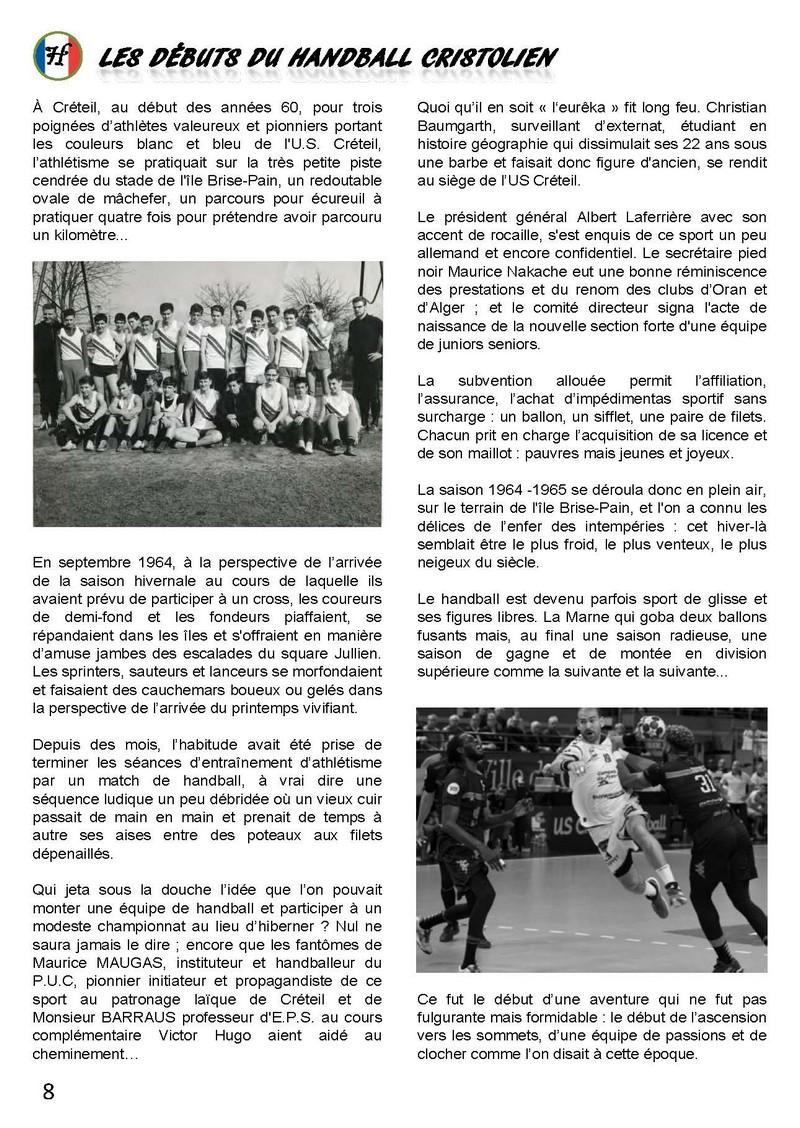 Gazette Du Chat Pitre Numero 40 Page 08