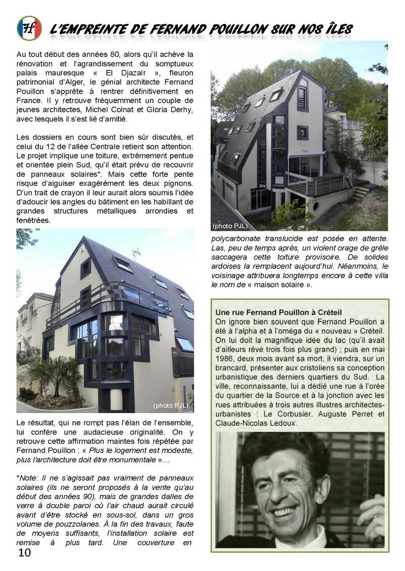 Gazette Du Chat Pitre Numero 40 Page 10
