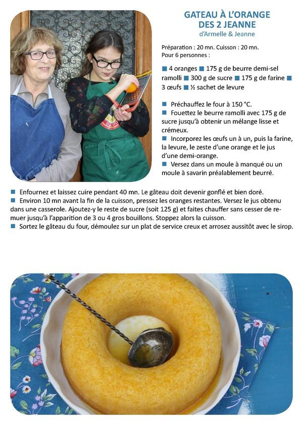Livret Recette Du Coin De Ma Rue V6 Page 11