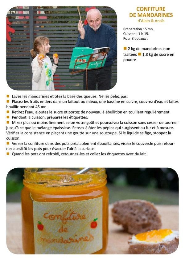 Livret Recette Du Coin De Ma Rue V6 Page 14