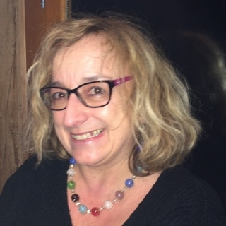 Sylvie Arnaud
