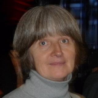 Sylvie Meligne
